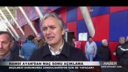 Seçilmesi durumunda Zonguldakspor için ne yapacak?
