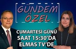 MHP Merkez Yönetim Kurulu üyesi Murat Kotra canlı...