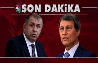 Özdağ ve Halaçoğlu, Zonguldak'a geliyor...