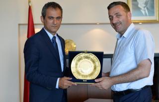 Emniyet Müdürü Turanlı'dan BEÜ'ye tam destek...