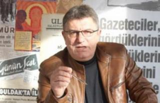 Gazeteci Akay Turhan'ın cüzdan ve telefonu çalındı…