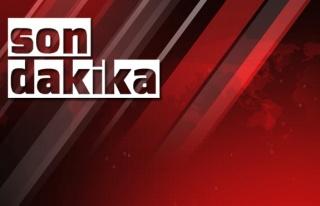 AK Partili Belediye Başkanı gözaltına alındı...