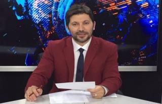18 Ağustos  2017 Elmas TV Ana Haber Bülteni