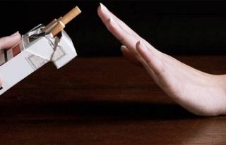 Sigara yasağında yeni düzenleme! Artık orada da...