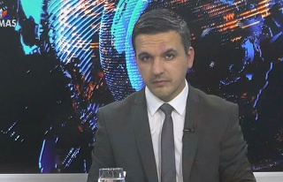 18 Ekim 2017 Elmas TV Ana Haber Bülteni...