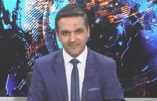 15 Kasım 2017 Elmas TV Ana Haber Bülteni