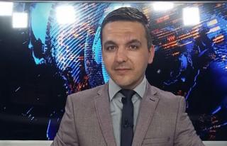 1 Aralık 2017 Elmas TV Ana Haber Bülteni