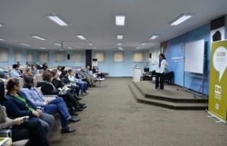 BEÜ'de 'İletişim Ustalığı Zirvesi'