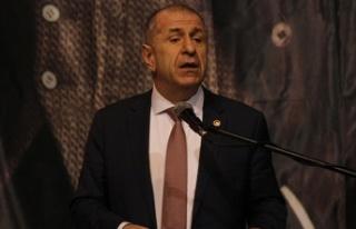Ümit Özdağ'dan 'İttifak' açıklaması
