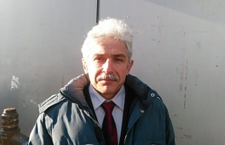 """""""Cevdet Aldağ adayımızdır"""""""