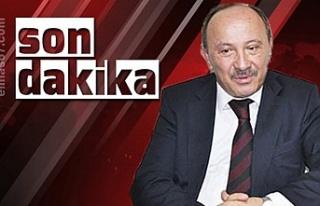 DSP'den aday olacak mı? İsmail Eşref Elmas TV'ye...