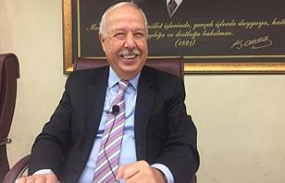 Muharrem Akdemir açıkladı! Başkanlığı bitince...