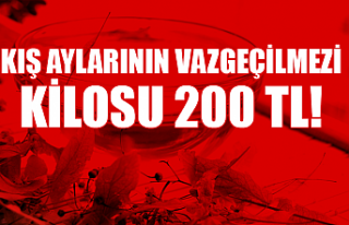 Şifa deposu çiçek 200 liraya çıktı