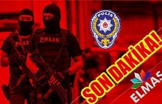 Uyuşturucu tacirleri polisin takibi ile yakalandı!
