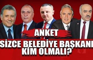 Zonguldak Belediye Başkanı Sizce kim olmalı?