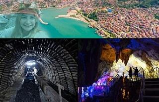 Zonguldak gezi rehberi... 'Kelebeğin Rüyasına...