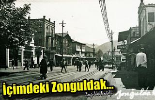 İçimdeki Zonguldak...