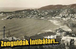 Zonguldak İntibaları!
