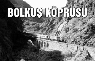 Bolkuş Köprüsü...