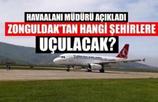 Herkes bu soruyu merak ediyor... Zonguldak'tan...