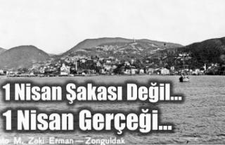 Zonguldak tarihinden…