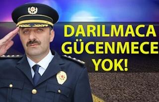 Emniyet Müdürü Turanlı'dan 'sıkı denetim'...