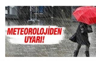 Havaya aldanmayın! Meteoroloji'den yeni uyarı...