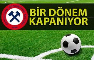 Tesislerin durumu içler acısı – Zonguldak Kömürspor...