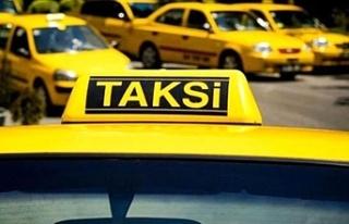 81 ilde taksilere denetim! Bin 551 taksi şoförüne...