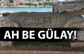 Ah be Gülay!