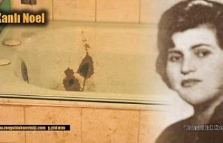 Kıbrıs'ta 3 çocuğu ile katledilen Mürüvvet...