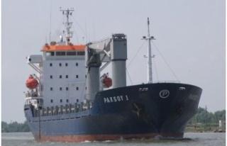 Türk gemisine korsan saldırısı. Rehineler var
