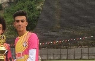 Süper Lig takımları Zonguldaklı genç yeteneğin...