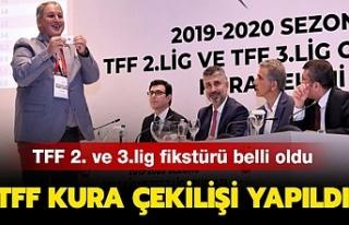 TFF 2. Lig fikstürü çekildi! İşte Zonguldakspor'un...