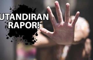 Türkiye'de kadın cinayetleri ve çocuk istismarı...
