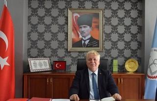 Varın Numanoğlu'na Milli Eğitim Bakanlığı'nda...