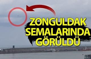 Zonguldak'ta ambulans helikopter hareketi