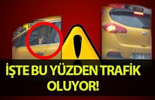 Zonguldak'ta takcisi PUBG oynarken yakalandı