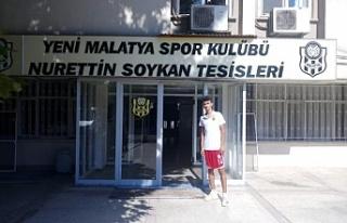 Beşiktaş'ın da talip olduğu Zonguldaklı...
