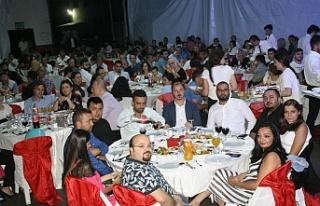 Cilas Kauçuk'tan 30. yıl kutlaması