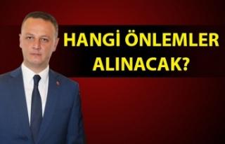 Başkan Selim Alan Selin Ardından İlk Kez Konuştu