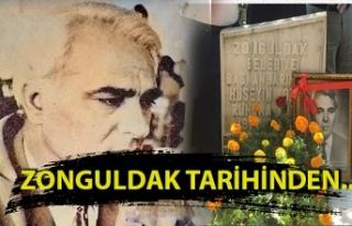 Zonguldak tarihinden...