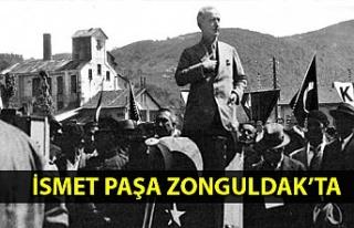 Zonguldak tarihinde bugün... 15 Ağustos 1934...