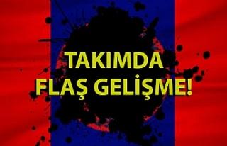 Zonguldakspor'a bir şok daha! Geldiği gibi...