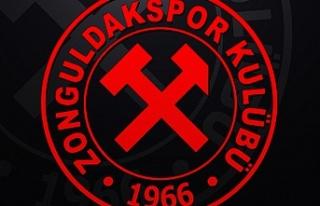 Zonguldakspor'dan yeni forvet transferi