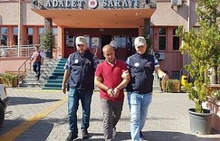 DEAŞ operasyonu: 1 kişi tutuklandı