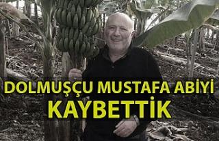 Dolmuşçu Mustafa abiyi kaybettik