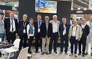 Maden Makineleri ve Teknolojileri Kongresi, İzmir'de...
