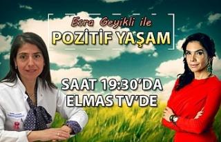 Prof. Dr. Güldeniz Karadeniz Çakmak canlı yayında...