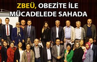 Zonguldak Bülent Ecevit Üniversitesi, Obezite ile...